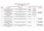 Bildiri Sunumları PDF Formatında İndirmek için Tıklayın