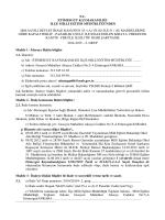 (a) ve (d) le 51 / (g) - Etimesgut İlçe Milli Eğitim Müdürlüğü