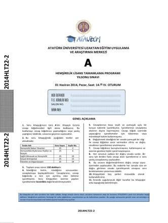 2014HLT22-2 2014HLT22-2 - ATAUZEM