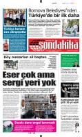 Bornova Belediyesi׳nden Türkiye׳de bir ilk daha