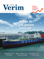 VERİM_34_OcakMart2014 - Gübre Fabrikaları T.A.Ş.