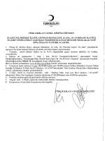 TüRKKIZILAYI - Ankara Ticaret Odası