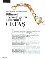 download the news - Cetas Kuyumculuk