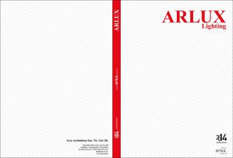Arlux Avize 2014 Kataloğuna Erişmek İçin Burayı Tıklayınız.