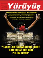 """""""SARAYLAR SALTANATLAR ÇÖKER KAN SUSAR - PDF"""