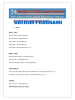 1. Bölüm MÜZİK – SOLO Mustafa Soylu – Wetzlar/Almanya Mert
