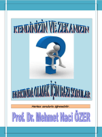 devamı - Prof.Dr.Mehmet Naci ÖZER