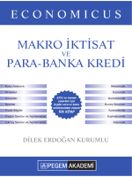 MAKRO İKTİSAT PARA-BANKA KREDİ