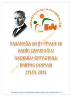 Hasanağa Şehit Piyade Er Kadir Çavuşoğlu İlkokulu