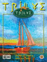Trilye-sayi32 - Trilye Restaurant