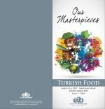 Turkısh Food - Ege İhracatçı Birlikleri