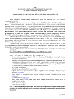 Sayfa 1 / 18 T.C. BAKIRKÖY ADLİ YARGI İLK DERECE