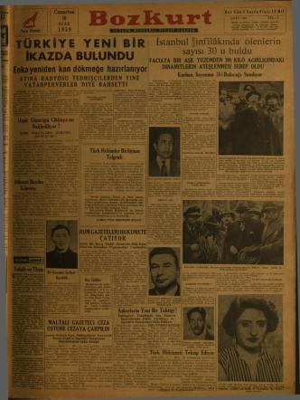 10 Ocak1959