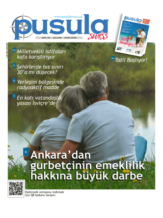 06 - Pusula