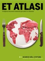 Et Atlası - Heinrich Böll Stiftung Derneği Türkiye Temsilciliği