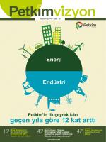 Dosyayı indirmek için tıklayın - Petkim PetroKimya Holding A.Ş.