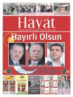 Yurtdışındaki Türk Vatandaşları Olarak İlk Defa Oy