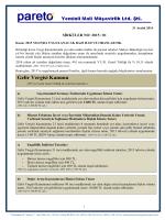 sırk-15-01 2015 yılında uygulanacak bazı had ve