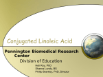 konjuge linoleik asit-10 mayıs 2014