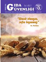 sayi19 - Ordu İl Gıda Tarım ve Hayvancılık Müdürlüğü