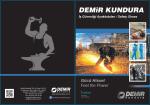 2014 Katalog - Demir Kundura