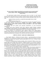 Gollanma - Türkmenistanyň Statistika baradaky döwlet komiteti