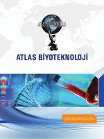 genomik - Atlas Biyoteknoloji