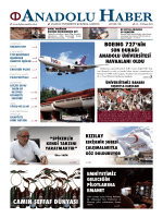 rekreasyon - Anadolu Haber Gazetesi