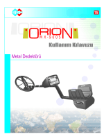 Orion MX-9005 - Maksel Elektronik