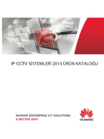 IP CCTV Ürün Grubu İle İlgili Detaylı Bilgi İçin