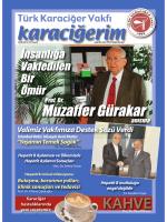 Karaciğerim Dergisi Arşivi