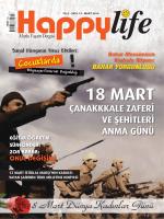 Mart 2014 - Happy Center