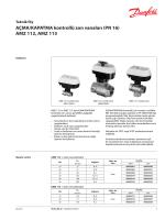 AMZ 112/113 - Danfoss.com