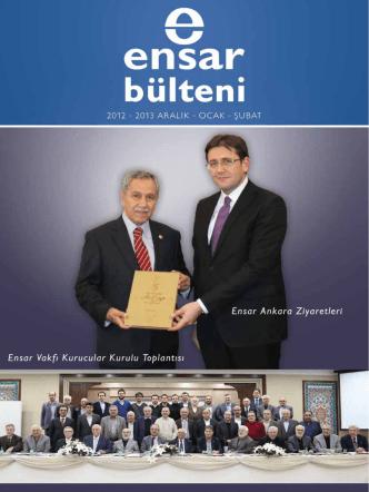 Aralık:2012-Ocak-Şubat:2013
