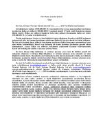 ING Bank Anonim Şirketi Özet Bu özet, Sermaye Piyasası Kurulu
