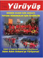 421 - PDF - Yürüyüş