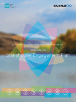 Alpaslan II HEPP and Dam Project Stakeholder