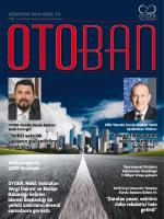 Otoban Dergisi | Sayı 63 Ağustos 201401.10.2014