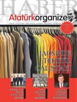 40 Özel İAOSB Nedim Uysal ATL - İzmir Atatürk Organize Sanayi