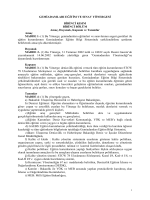 devam - Ulaştırma Bakanlığı