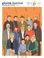 Günlük Festival / Sayı 10 - Altın Portakal Film Festivali