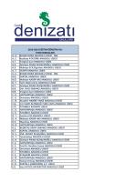 lüleburgaz devlet hastanesi b blok doktor çalışma listesi
