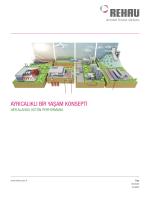 Rehau Genel Katalog