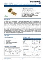 MS5611 - Roboweb.net