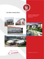 2013 Mali Yılı Faaliyet Raporu