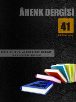 Untitled - Âhenk Dergisi