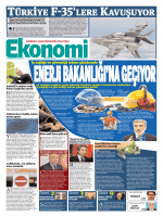 3 - Ekonomi Gazetesi