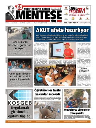 11.09.2014 per embe - Milas Medya Arşivi