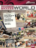 Sayı 5 - 2014 - Temmuz - Chassis Brakes International Türkiye