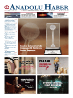 kara delikler - Anadolu Haber Gazetesi